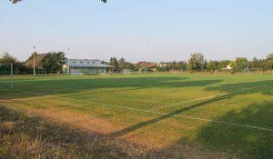 11 - Sportplatz Löbnitz